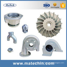 OEM High Demand Precision Aluminum Alloy High Pressure Die Casting