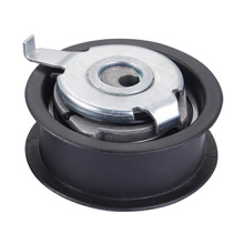 Big discounting for Tensioner Bearing Tensioner Pulley Skoda 028109243D supply to Indonesia Factories