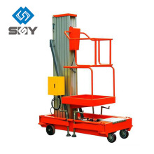 Home Scissor Lifts For Washing Glass