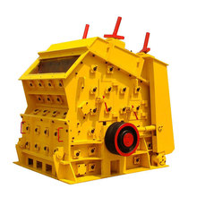 Mini Rock Vertical Shaft Impact Crusher Parts