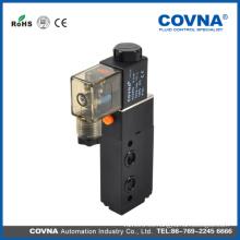 COVNA HK4m210 Serie Fábrica de suministro directo Acción sensible válvula solenoide de aire