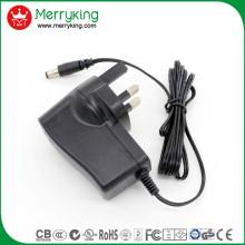 6V 2A Netzteil Ladegerät Netzteil AC / DC Adapter mit UK Plug