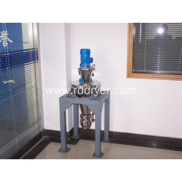 Double Screw Conical Mixing Equipment