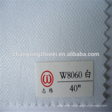 First quality non woven interlinings