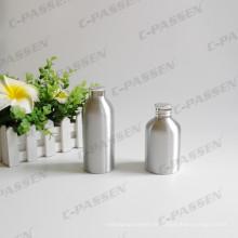 Bouteille en aluminium vide pour l'emballage de poudre d'épice