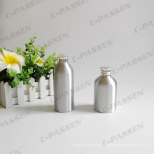 Empty Aluminum Bottle for Spice Powder Packaging