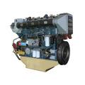 El mejor motor marino diesel chino de la fábrica del motor 100hp de China encierra el motor marino con el geatbox