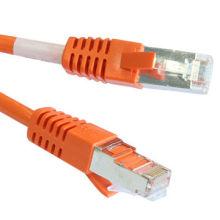 Высококачественный FTP-патч-корд Cat5e