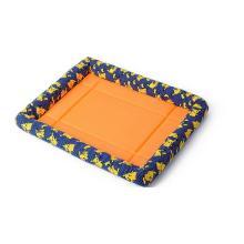 Summer pet mat dog mat kennel pet mat