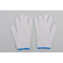 Белый хлопок перчатки для мужчин купить из Китая
