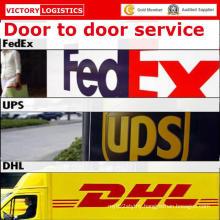 Air Freight/Air Express Door to Door to Spain/UK/Germany