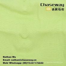 45s Full Rayon Nice Textura Plain tecido com SGS ISO Aprovação