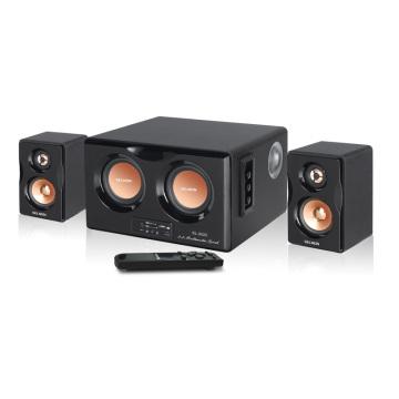 Haut-parleur multimédia Super basses avec BT