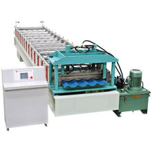 YX28-220-1100 Máquina de formação de telhas vitrificadas