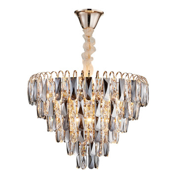 Living Room Crystal Chandelier Lights