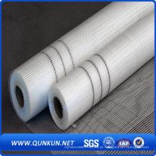 Cinco cores Fiberglass Wire Mesh para mosquito protegido com preço de fábrica