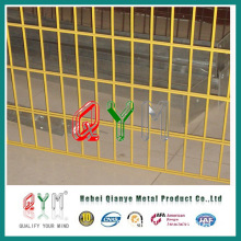Qym-Double Wire Fence
