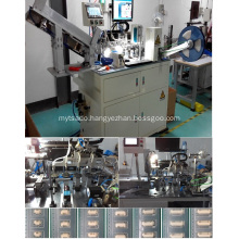 Connector detection and packaging system