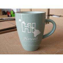 Laser Engraved Ceramic Mug