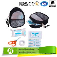 Komplette Erste-Hilfe-Kit Notfalltasche mit konkurrenzfähigem Preis