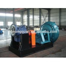 Stable Performance Low Noise High Efficiency Sand Suction Pump