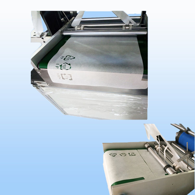 Dies Cutting Machine for Letter