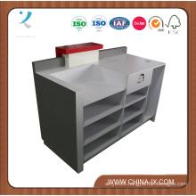 Super Market Clothes Shop Cashier Desk