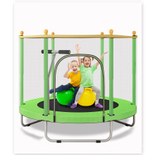 Safe Folding U Type Children Kid Indoor Trampoline for Sale