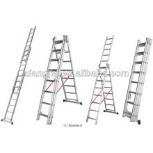 Расширение лестницы изготовлены из алюминия в Китае