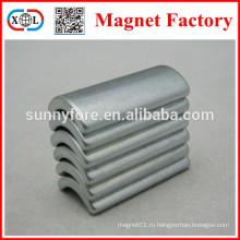 Неодимовые магниты дуги