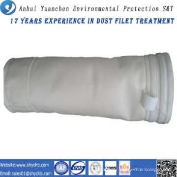 Acrylic Dust Filter Bag for Coal-Fired Power Plant with Free Sample