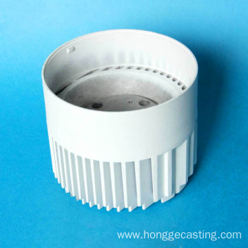 Die Casting Radiator  Aluminium LED Heat Sink