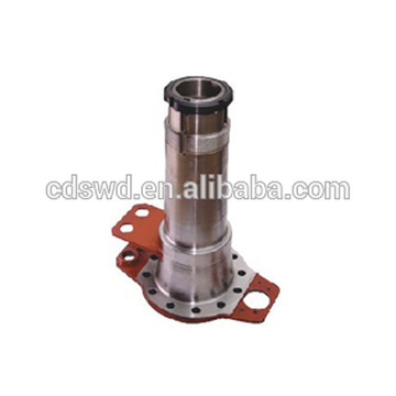 Terex tr50 Axle tube assembly