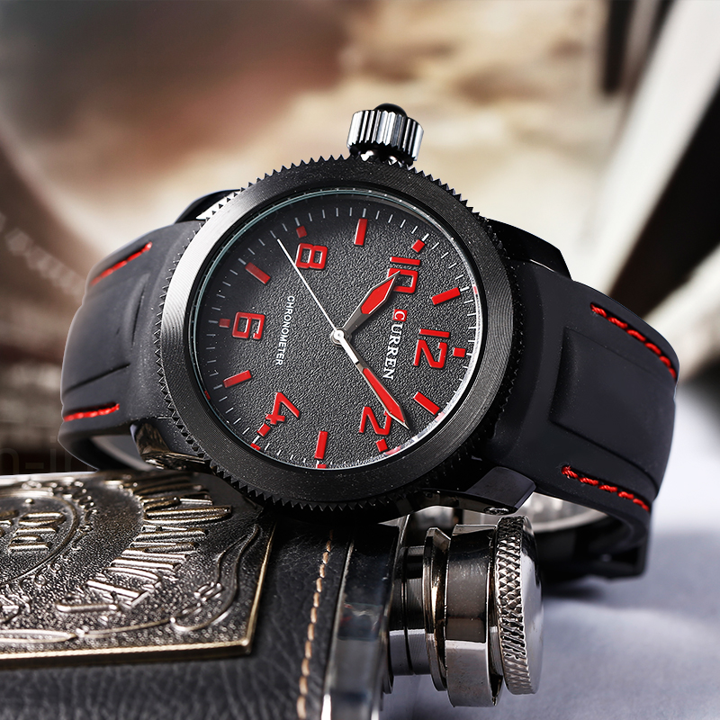 2017 newest design quartz watches wholesale