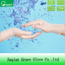CE/En455/ISO/SGS Approved Disposable Vinyl Gloves Powdered&No Powder