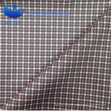Printing Checks Polyester Sofa Fabric (BS8131-4)