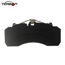 Almofada de freio semi-metálica das peças sobresselentes do caminhão para IVECO