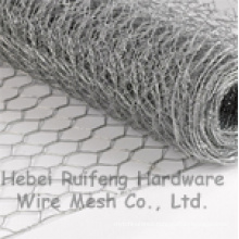 Galvanized Chicken Wire Netting (01)