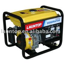 Бензиновый генератор 50 Гц 2 кВт