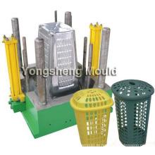 Kunststoff Korb Eimer Form mit guten Stahl (YS233)