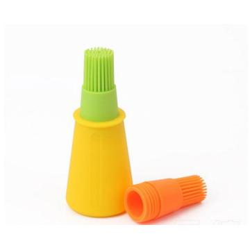 Stock Oil Brush Heat-resistance Silicone Basting Brush
