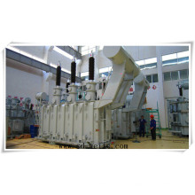 220kv China Distribution Power Transformer für Stromversorgung