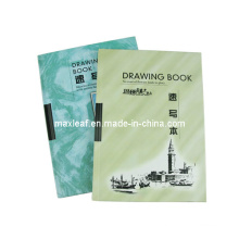 A4 Sketch Book Drawing Pad