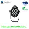 Couvercle de coquille de lumière LED de rue en aluminium moulé