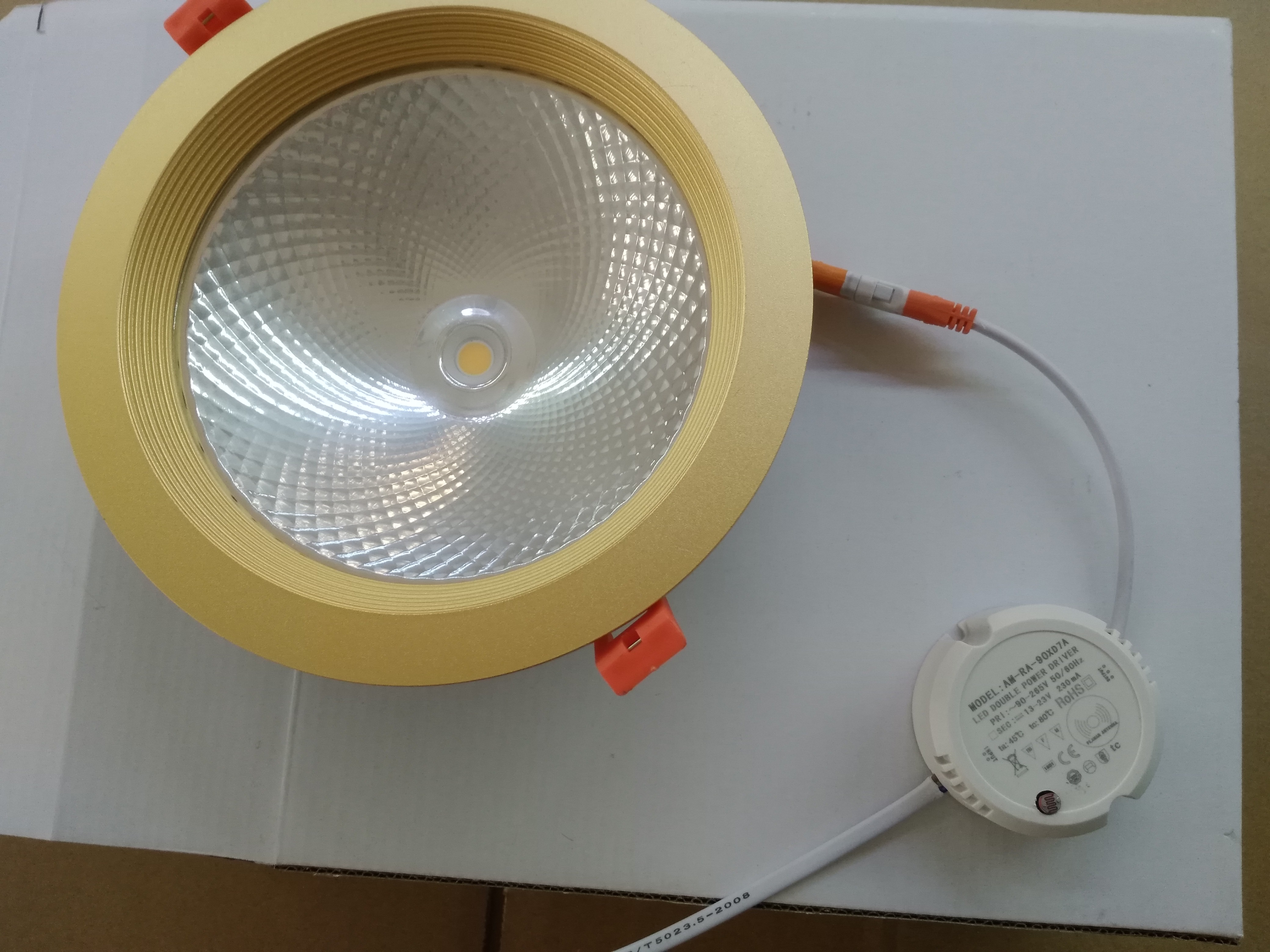 motion sensor led power supply