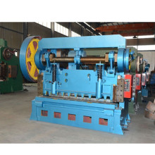 Q11 Series Mechanical Shearing Machine