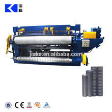 Customized electric mesh welding machine