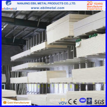 2014 Hot Pipe Storage Rack & Side Cantilever Rack with High Quality