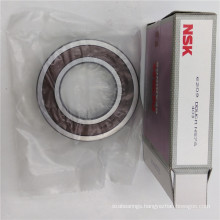 High speed bearing deep groove ball bearing NSK 6209DDU for machine tool