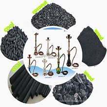 Activated carbon for nargile in Arab